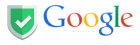 Logo google security