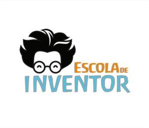 Logo Escola de Inventor