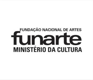 Logo Funarte