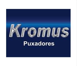 Logo Kromus Puxadores